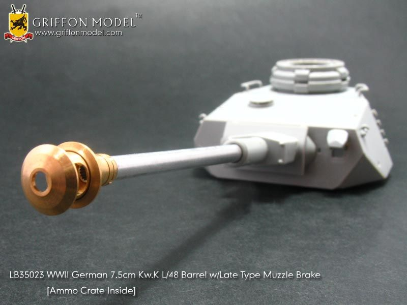 NEW FROM GRIFFON LB35023