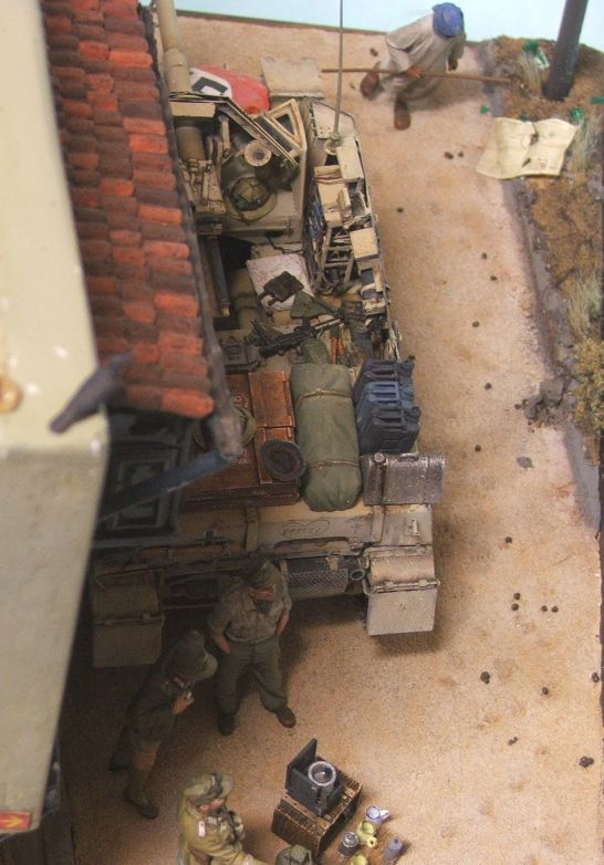 Jennys Build : Dragon Marder II ALL FINISHED SEPTEMBER 6th !!!!!! - Page 16 Alldone17