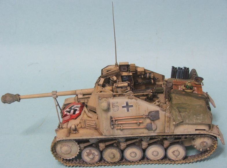 Jennys Build : Dragon Marder II ALL FINISHED SEPTEMBER 6th !!!!!! - Page 16 Alldone4