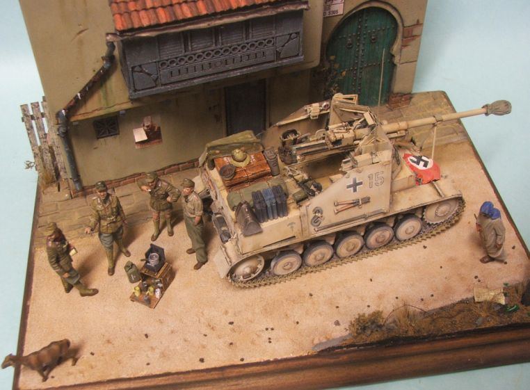 Jennys Build : Dragon Marder II ALL FINISHED SEPTEMBER 6th !!!!!! - Page 16 Alldone5