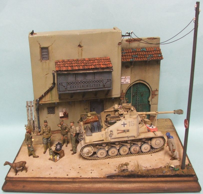 Jennys Build : Dragon Marder II ALL FINISHED SEPTEMBER 6th !!!!!! - Page 16 Alldone6