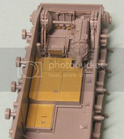 Jennys Build : Dragon Marder II ALL FINISHED SEPTEMBER 6th !!!!!! Interior3