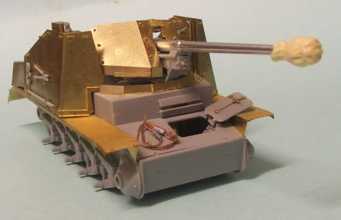 Jennys Build : Dragon Marder II ALL FINISHED SEPTEMBER 6th !!!!!! - Page 5 Marder2