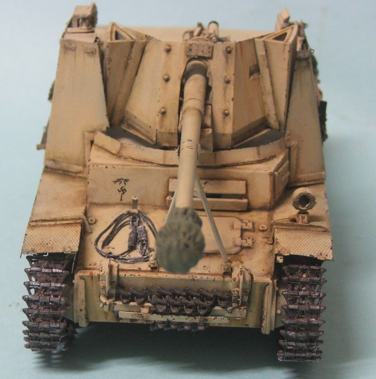 Jennys Build : Dragon Marder II ALL FINISHED SEPTEMBER 6th !!!!!! - Page 15 Marderchipping1