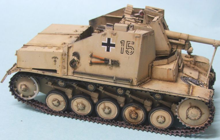 Jennys Build : Dragon Marder II ALL FINISHED SEPTEMBER 6th !!!!!! - Page 15 Marderchipping4