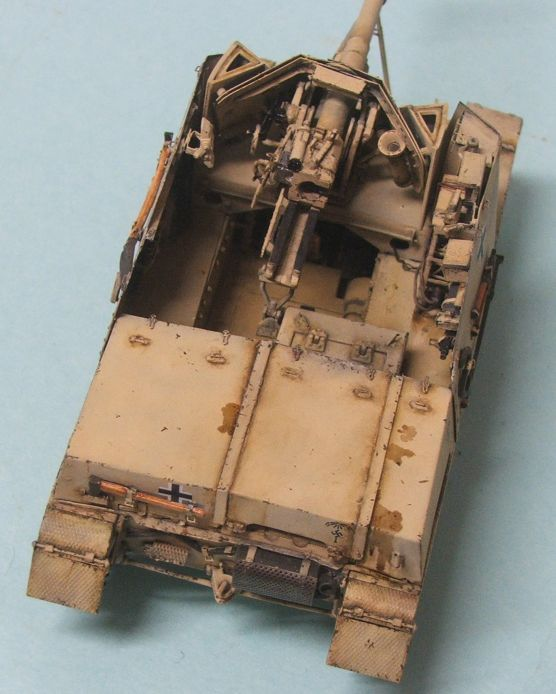 Jennys Build : Dragon Marder II ALL FINISHED SEPTEMBER 6th !!!!!! - Page 15 Marderchipping5