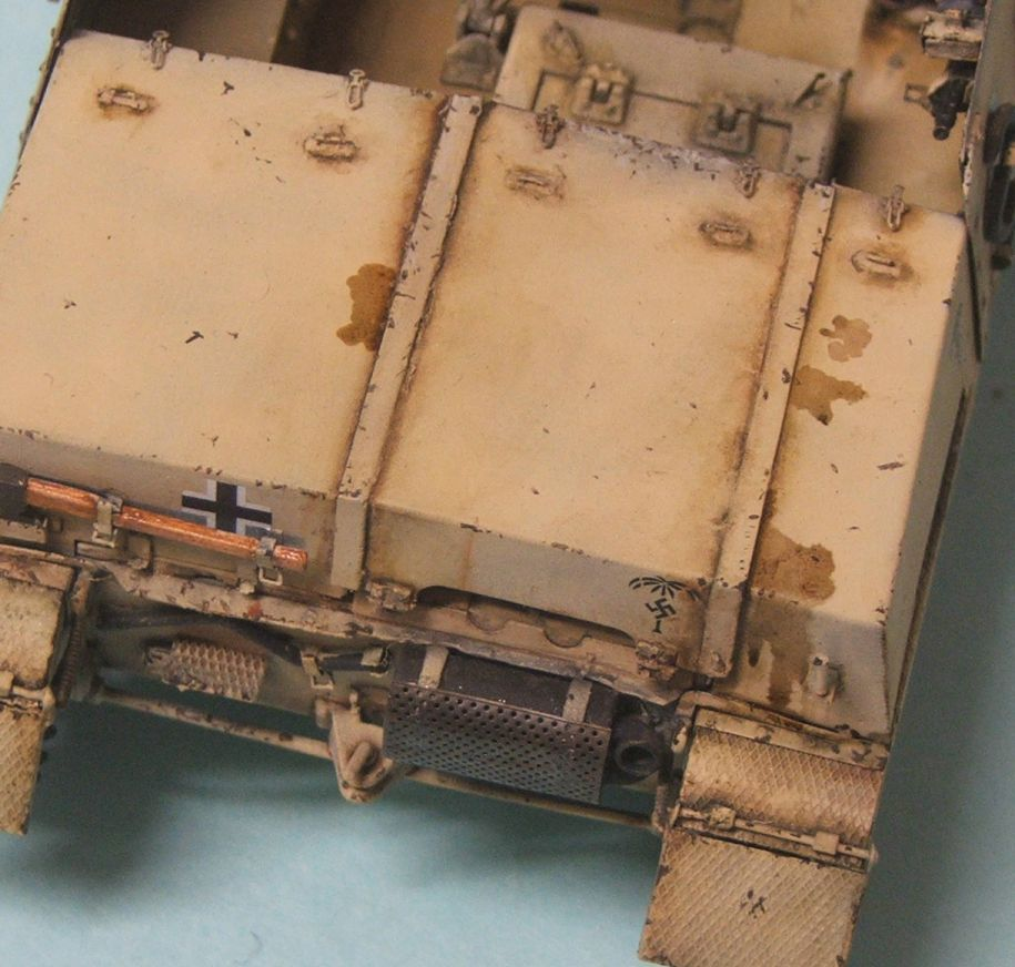 Jennys Build : Dragon Marder II ALL FINISHED SEPTEMBER 6th !!!!!! - Page 15 Marderchipping6