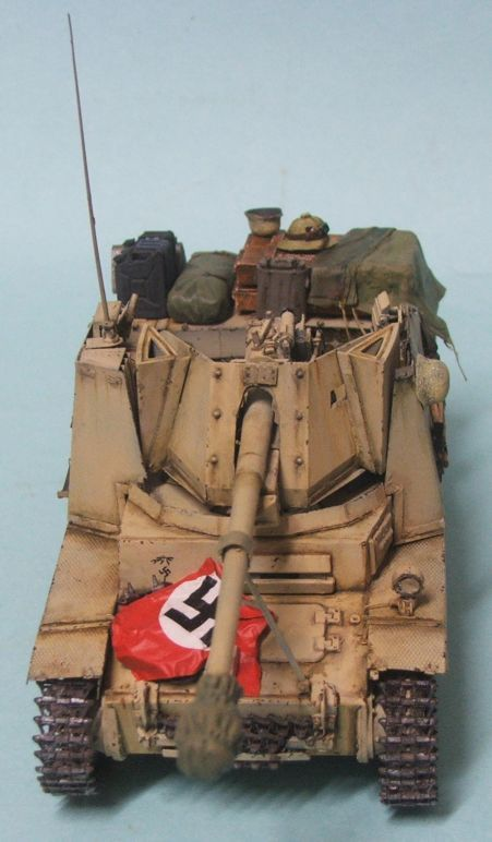 Jennys Build : Dragon Marder II ALL FINISHED SEPTEMBER 6th !!!!!! - Page 15 Marderstowed1