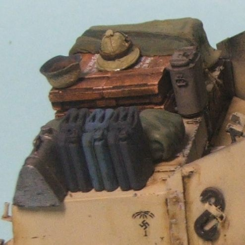 Jennys Build : Dragon Marder II ALL FINISHED SEPTEMBER 6th !!!!!! - Page 15 Marderstowed11
