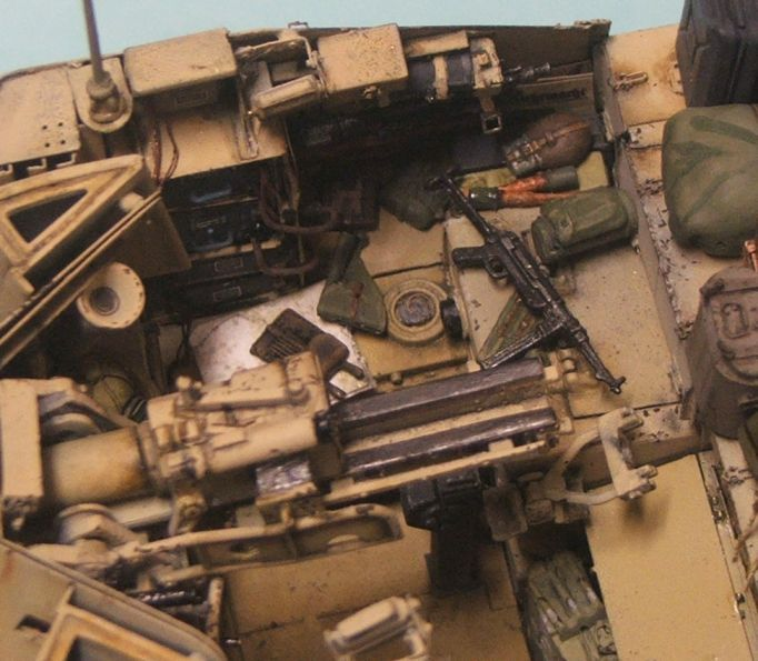 Jennys Build : Dragon Marder II ALL FINISHED SEPTEMBER 6th !!!!!! - Page 15 Marderstowed12