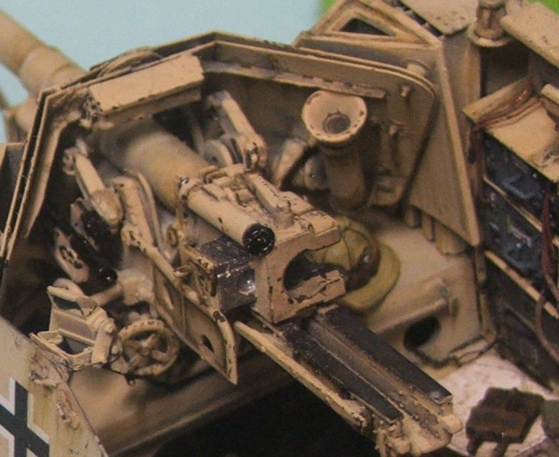 Jennys Build : Dragon Marder II ALL FINISHED SEPTEMBER 6th !!!!!! - Page 15 Marderstowed13