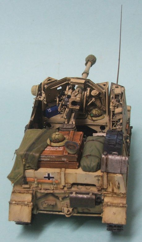 Jennys Build : Dragon Marder II ALL FINISHED SEPTEMBER 6th !!!!!! - Page 15 Marderstowed2