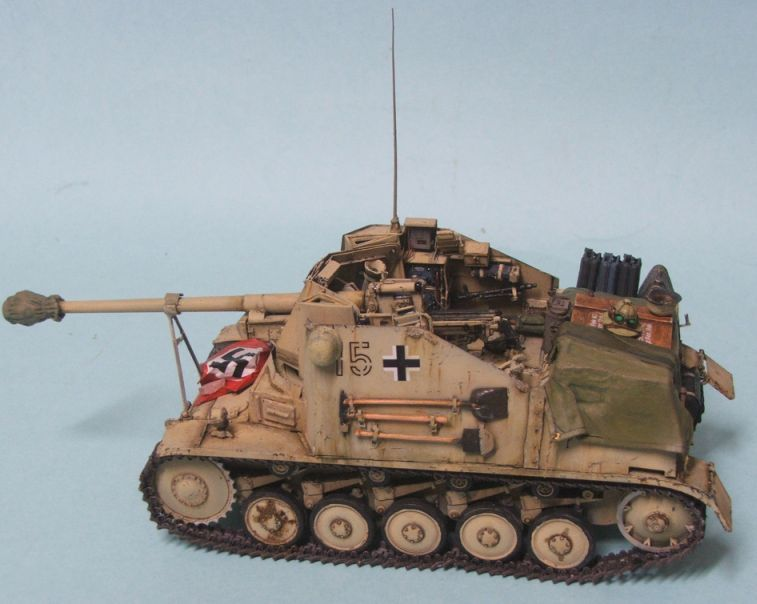 Jennys Build : Dragon Marder II ALL FINISHED SEPTEMBER 6th !!!!!! - Page 15 Marderstowed3