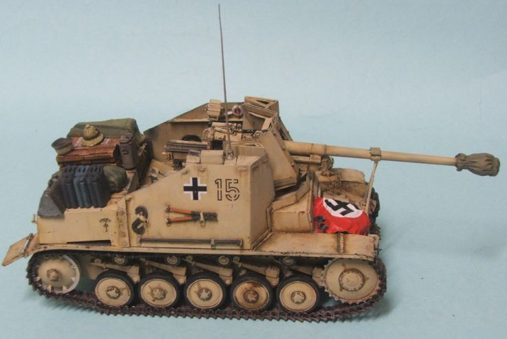 Jennys Build : Dragon Marder II ALL FINISHED SEPTEMBER 6th !!!!!! - Page 15 Marderstowed4