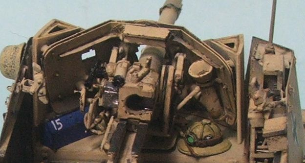 Jennys Build : Dragon Marder II ALL FINISHED SEPTEMBER 6th !!!!!! - Page 15 Marderstowed6