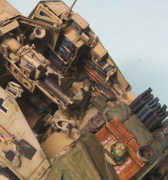 Jennys Build : Dragon Marder II ALL FINISHED SEPTEMBER 6th !!!!!! - Page 15 Marderstowed7