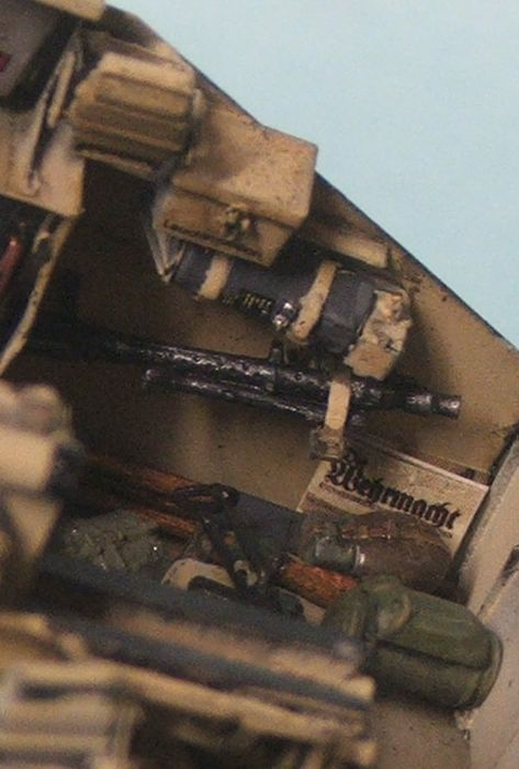 Jennys Build : Dragon Marder II ALL FINISHED SEPTEMBER 6th !!!!!! - Page 15 Marderstowed8