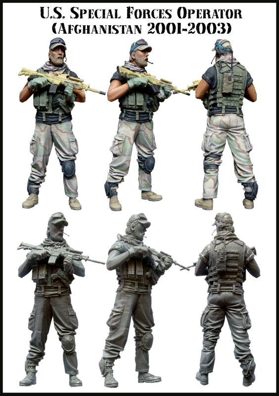 May releases from Evolution Miniatures 14