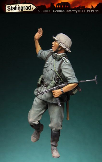 New from Stalingrad miniatures 3003-1