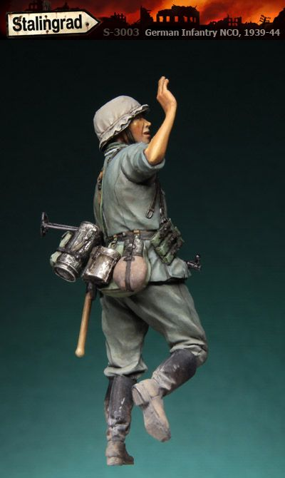 New from Stalingrad miniatures 3003-2