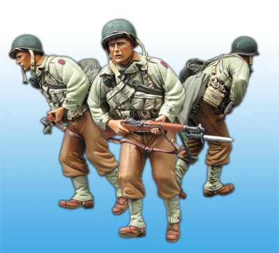 New from Manta Figurines  3501