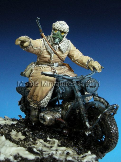 New from Mantis Miniatures 35029a