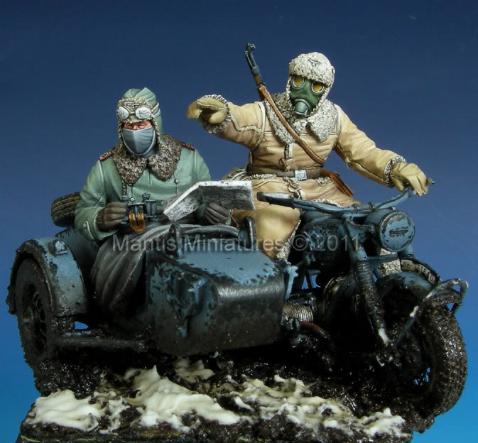 New from Mantis Miniatures 35030a