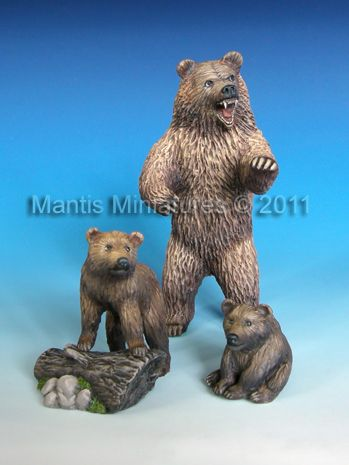 New from Mantis Miniatures 35031a