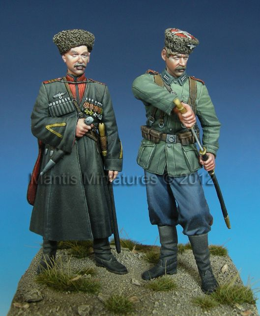 New from Mantis Miniatures 35042a