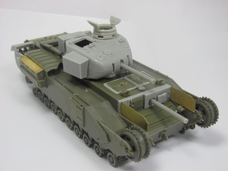New from Inside The Armour 350542