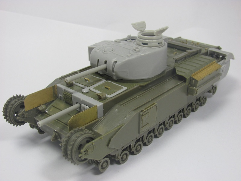 New from Inside The Armour 350543