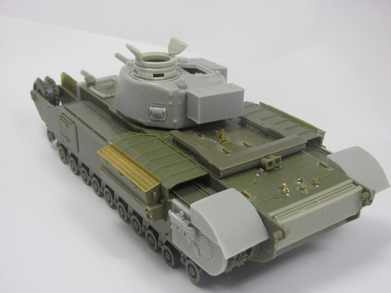 New from Inside The Armour 350544
