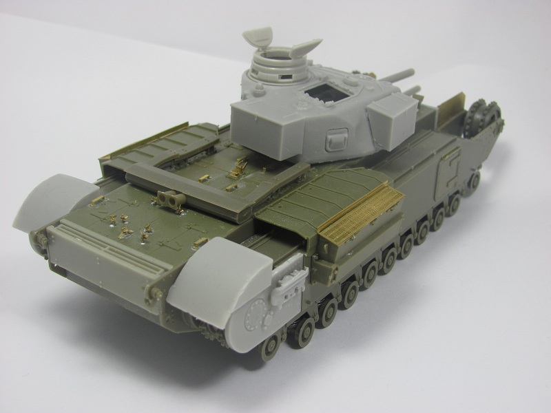 New from Inside The Armour 350545
