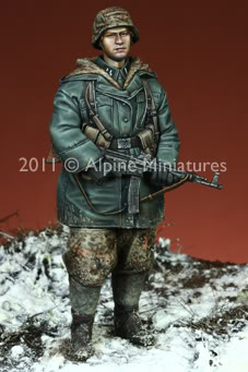 New from Alpine Miniatures 35111a
