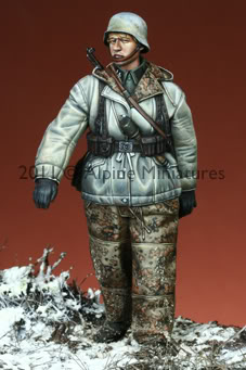 New from Alpine Miniatures 35112a