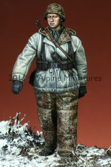 New from Alpine Miniatures 35112b