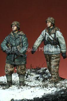 New from Alpine Miniatures 35113c