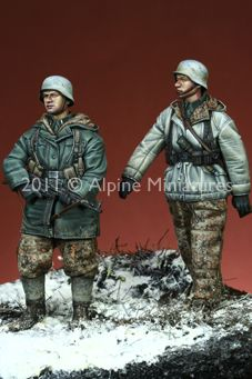 New from Alpine Miniatures 35113d