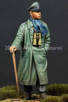 New from Alpine Miniatures 35136a