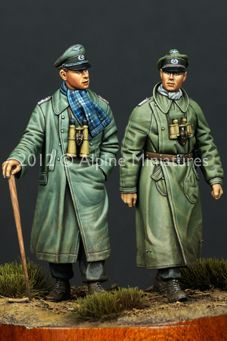 New from Alpine Miniatures 35138a