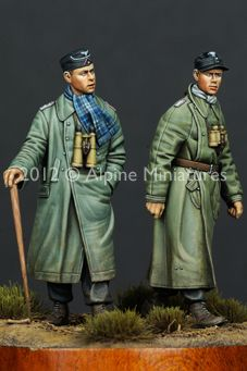 New from Alpine Miniatures 35138d