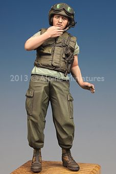 New figures from Alpine Miniatures 35160d