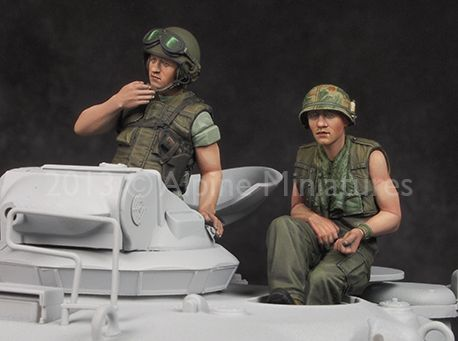 New figures from Alpine Miniatures 35162b