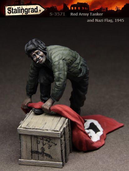 New from Stalingrad miniatures 3571-1_enl