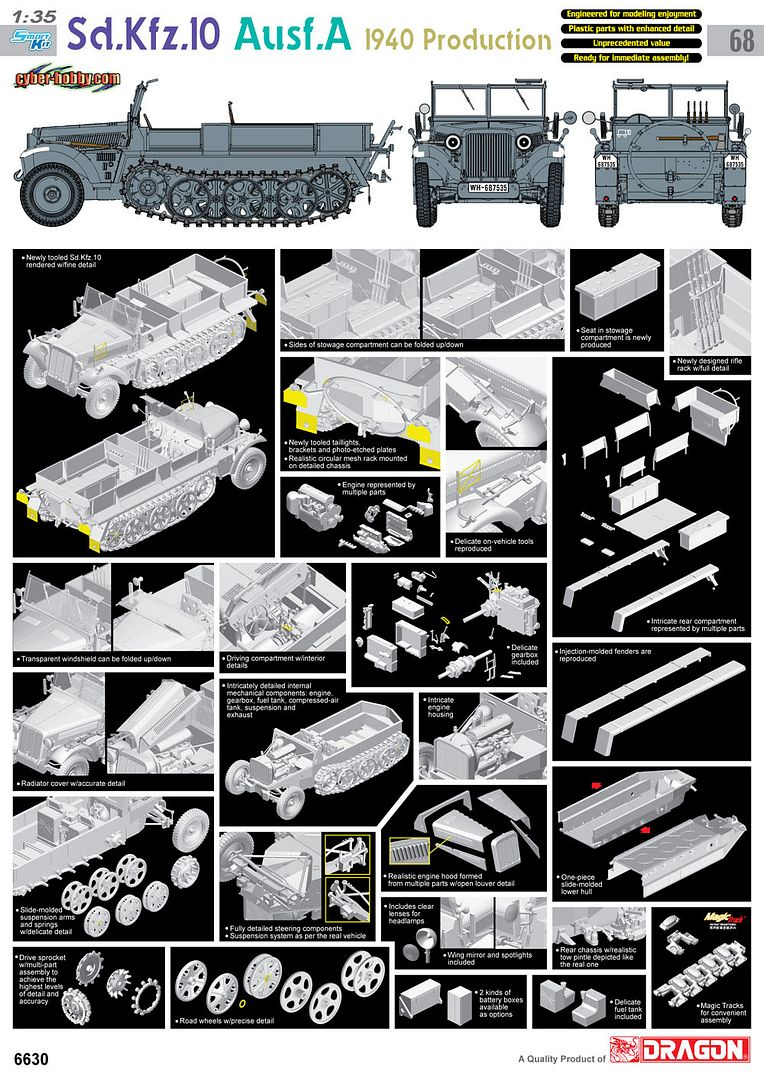 New from Cyber Hobbies 6630poster