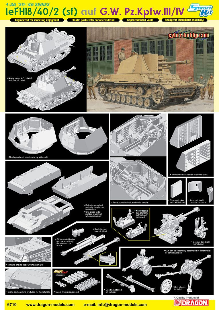 New from Dragon / Cyber Hobby 6710poster