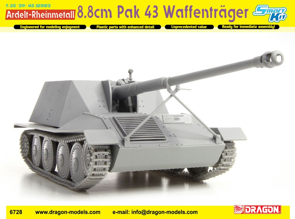 Nurenberg new from Dragon 6728poster