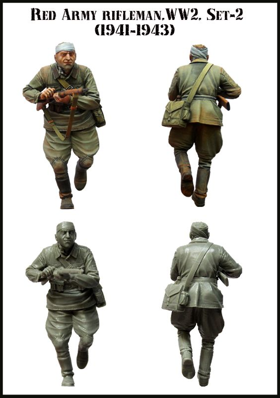 New from Evolution Miniatures 79
