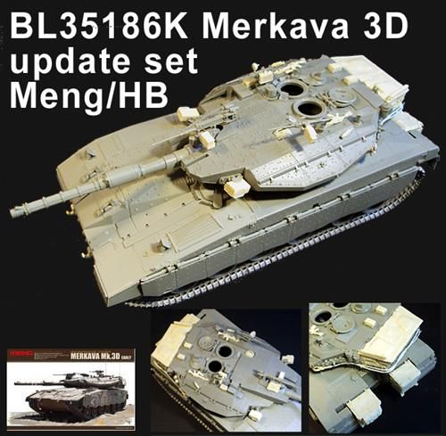 New from Blast models Blast1