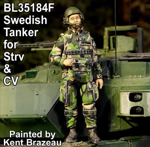 New from Blast models Blast3